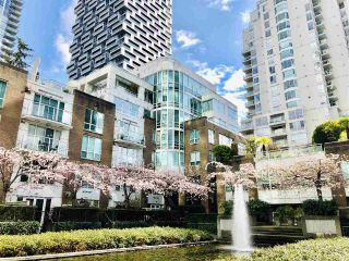 """Photo 36: 1102 1501 HOWE Street in Vancouver: Yaletown Condo for sale in """"888 BEACH"""" (Vancouver West)  : MLS®# R2554101"""