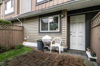 "Photo 18: 6 7393 TURNILL Street in Richmond: McLennan North Townhouse for sale in ""Karat"" : MLS®# R2098805"