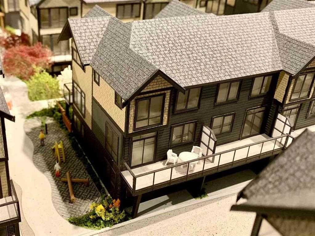 "Main Photo: 61 4300 THOMPSON Road in Richmond: Hamilton RI Townhouse for sale in ""PARC THOMPSON"" : MLS®# R2532377"