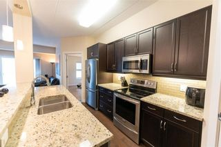 Photo 5: 217 110 Creek Bend Road in Winnipeg: River Park South Condominium for sale (2F)  : MLS®# 202117752