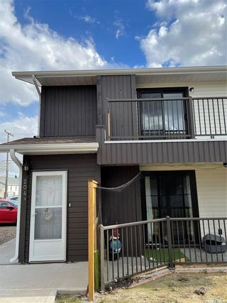 Photo 1: 204A 213 Main Street in Martensville: Residential for sale : MLS®# SK856554