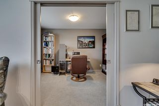 Photo 25: 218 Brookshire Crescent in Saskatoon: Briarwood Residential for sale : MLS®# SK856879