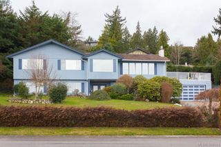 Photo 2: 8850 Moresby Park Terr in NORTH SAANICH: NS Dean Park House for sale (North Saanich)  : MLS®# 780144