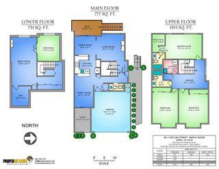 Photo 20: 58 11355 236 STREET in Maple Ridge: Cottonwood MR Townhouse for sale : MLS®# R2285817