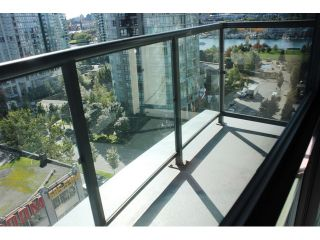 Photo 15: 1102 501 PACIFIC Street in Vancouver: Downtown VW Condo for sale (Vancouver West)  : MLS®# V1042770