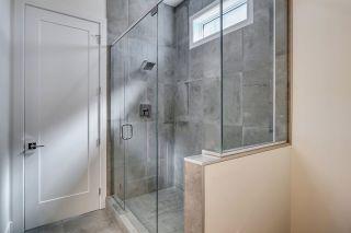 Photo 14: 22 20425 93 Avenue in Edmonton: Zone 58 House Half Duplex for sale : MLS®# E4239458