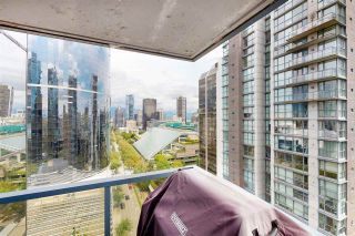 Photo 5: 1708 1050 BURRARD Street in Vancouver: Downtown VW Condo for sale (Vancouver West)  : MLS®# R2550785