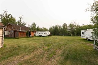 Photo 32: 61 53221 RR 223 (61 Queensdale Pl. S): Rural Strathcona County House for sale : MLS®# E4231999