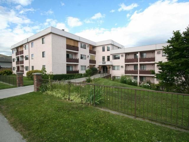 Main Photo: 303 815 SOUTHILL STREET in : Brocklehurst Apartment Unit for sale (Kamloops)  : MLS®# 144079