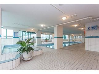 """Photo 18: 802 32440 SIMON Avenue in Abbotsford: Abbotsford West Condo for sale in """"Trethewey Tower"""" : MLS®# R2241198"""