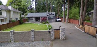 Photo 1: 12295 CRESTON Street in Maple Ridge: West Central House for sale : MLS®# V862277