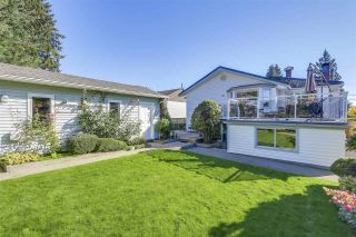 Photo 20: 438 W 28 Street in North Vancouver: Upper Lonsdale House for sale : MLS®# R2313152