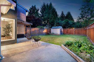 Photo 18: 3009 FIRBROOK PLACE in Coquitlam: Meadow Brook 1/2 Duplex  : MLS®# R2385710