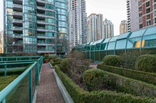 "Photo 20: 314 838 HAMILTON Street in Vancouver: Downtown VW Condo for sale in ""ROSEDALE ON ROBSON"" (Vancouver West)  : MLS®# R2391016"