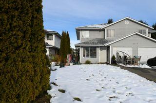 Photo 21: A 1278 Joshua Pl in : CV Courtenay City Half Duplex for sale (Comox Valley)  : MLS®# 866726