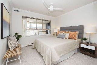 """Photo 14: 406 1859 SPYGLASS Place in Vancouver: False Creek Condo for sale in """"San Remo"""" (Vancouver West)  : MLS®# R2211824"""