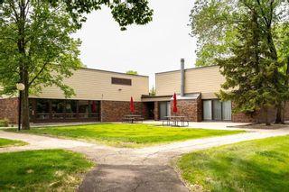 Photo 20: 106 470 Kenaston Boulevard in Winnipeg: River Heights Condominium for sale (1D)  : MLS®# 202114353