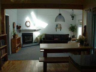 Photo 8: 1190 PAGGIO RD in Roberts_Creek: Roberts Creek House for sale (Sunshine Coast)  : MLS®# V405076