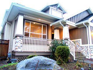 """Photo 1: 8141 170TH Street in Surrey: Fleetwood Tynehead House for sale in """"Fleetwood Tynehead"""" : MLS®# F1404887"""