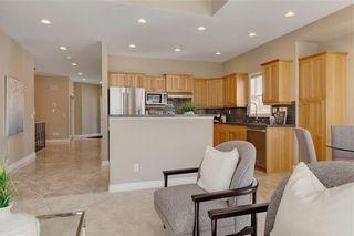 Photo 16: 5 STRADDOCK Villa SW in Calgary: Strathcona Park Semi Detached for sale : MLS®# C4293573