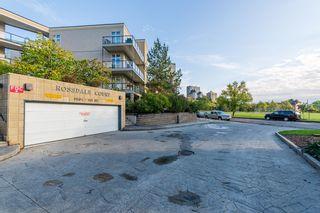 Photo 3: 213 9804 101 Street in Edmonton: Zone 12 Condo for sale : MLS®# E4264335