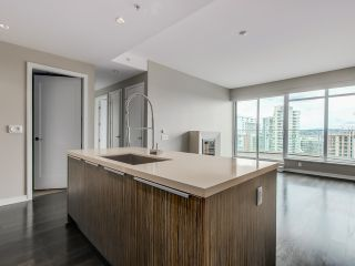 Photo 4: 1105 1661 Ontario St in SAILS-THE VILLAGE ON FALSE CREEK: Home for sale : MLS®# V1126890