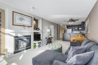 """Photo 12: 313 3148 ST JOHNS Street in Port Moody: Port Moody Centre Condo for sale in """"Sonrisa"""" : MLS®# R2344283"""