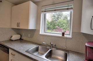 """Photo 9: 8 7077 BERESFORD Street in Burnaby: Highgate Townhouse for sale in """"CITY CLUB ON THE PARK"""" (Burnaby South)  : MLS®# R2589684"""