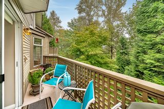 """Photo 8: 8834 LARKFIELD Drive in Burnaby: Forest Hills BN Townhouse for sale in """"Primrose Hill"""" (Burnaby North)  : MLS®# R2498974"""