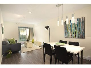 Photo 7: # 317 140 E 4TH ST in North Vancouver: Lower Lonsdale Condo for sale : MLS®# V1102737
