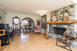 Photo 8: 26971 64 AVENUE in Langley: County Line Glen Valley House for sale : MLS®# R2566456