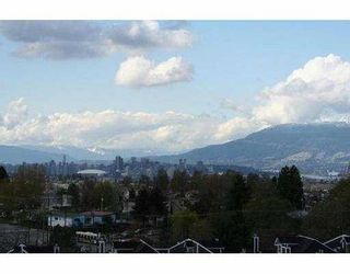 Photo 8: 303 4590 EARLES ST in Vancouver: Collingwood Vancouver East Condo for sale (Vancouver East)  : MLS®# V585844
