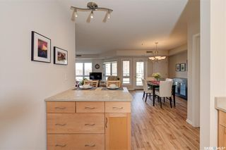 Photo 7: 605 902 Spadina Crescent East in Saskatoon: Central Business District Residential for sale : MLS®# SK846798