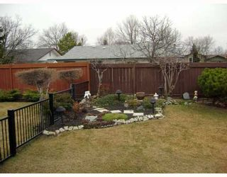 Photo 10:  in WINNIPEG: North Kildonan Residential for sale (North East Winnipeg)  : MLS®# 2905528