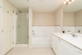 """Photo 13: 406 1190 EASTWOOD Street in Coquitlam: North Coquitlam Condo for sale in """"LAKESIDE TERRACE"""" : MLS®# R2491476"""