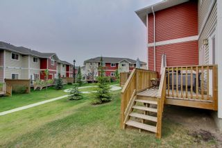 Photo 32: 51 450 MCCONACHIE Way in Edmonton: Zone 03 Townhouse for sale : MLS®# E4257089