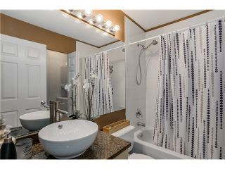 Photo 16: 45 123 Seventh Street in New Westminster: Uptown NW Townhouse for sale : MLS®# V1124444