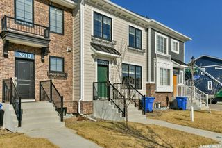 Photo 3: 3206 Chuka Boulevard in Regina: The Towns Residential for sale : MLS®# SK851410