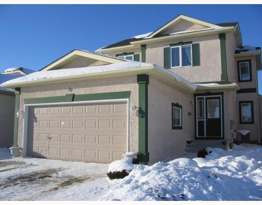 Main Photo:  in WINNIPEG: Fort Garry / Whyte Ridge / St Norbert Residential for sale (South Winnipeg)  : MLS®# 2820247