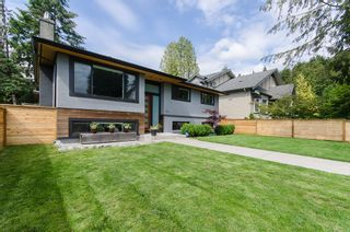 Photo 38: 328 E 22ND Street in North Vancouver: Central Lonsdale House for sale : MLS®# R2084108