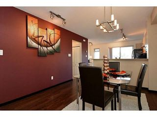 """Photo 6: 34 15155 62A Avenue in Surrey: Sullivan Station Townhouse for sale in """"Oaklands in Panorama Place"""" : MLS®# F1442815"""