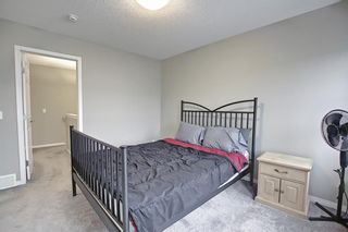 Photo 28: 309 WINDFORD Green SW: Airdrie Row/Townhouse for sale : MLS®# A1131009