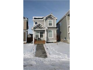 Photo 1: 102 AUBURN CREST Way SE in Calgary: Auburn Bay Residential Detached Single Family for sale : MLS®# C3643783