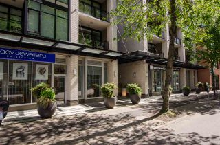 "Photo 3: 304 1252 HORNBY Street in Vancouver: Downtown VW Condo for sale in ""PURE"" (Vancouver West)  : MLS®# R2456656"