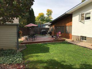 Photo 38: 39 Radisson Avenue in Portage la Prairie: House for sale : MLS®# 202104036