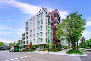 Photo 1: 113 5077 CAMBIE Street in Vancouver: Cambie Condo for sale (Vancouver West)  : MLS®# R2574644