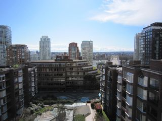 Photo 21: 615 950 Drake Street in Vancouver: Downtown VW Condo for sale (Vancouver West)