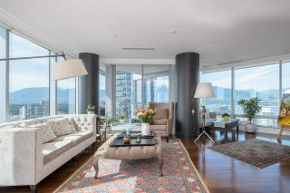 """Photo 9: 3602 1111 ALBERNI Street in Vancouver: West End VW Condo for sale in """"SHANGRI-LA"""" (Vancouver West)  : MLS®# R2591965"""