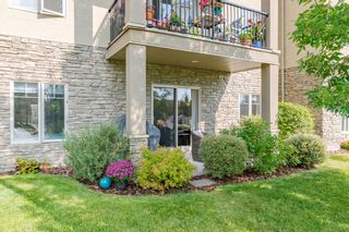 Photo 2: 135 52 CRANFIELD Link SE in Calgary: Cranston Apartment for sale : MLS®# A1032660
