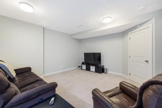 Photo 30: 205 Jumping Pound Common: Cochrane Row/Townhouse for sale : MLS®# A1138561